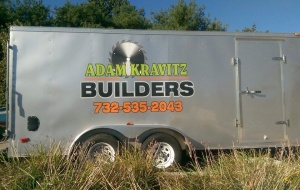https://www.facebook.com/AdamKravitzBuilders Adam Kravitz Builders has been in the Home Improvement and Building Industry Since 1983! With over 32 years in the Building industry, Adam Kravitz Builders can get the Biggest Jobs Done! From Small additions and Decks to Custom Editions and Major Remodeling! License-13vh00838700